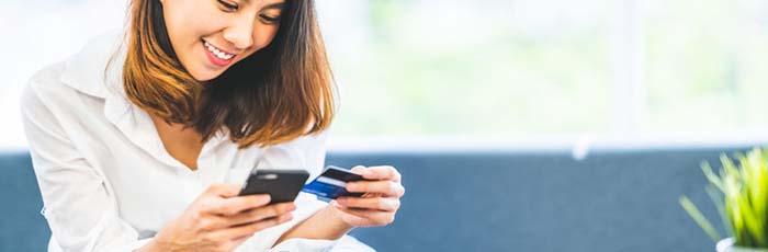 Alltid tillgång till pengar med kreditkonto
