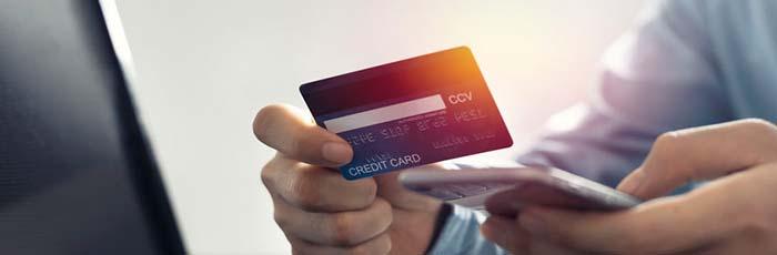 Hur fungerar ett kreditkonto?