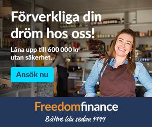 Besök Freedom Finance