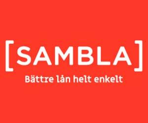 Besök Sambla