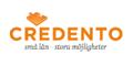 Ansök om lån hos Credento