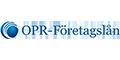 Ansök om lån hos OPR