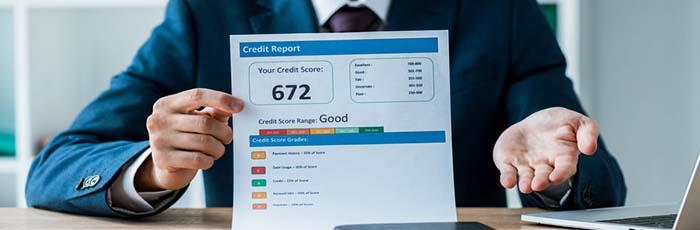 kreditvärdig med kreditupplysning utan uc