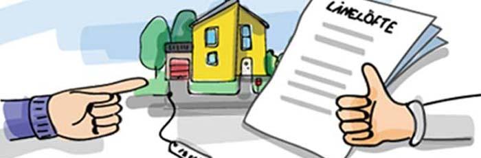 Guiden till lånelöftet